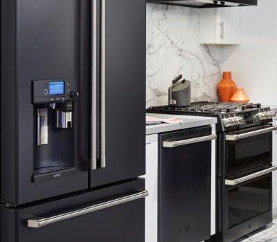 GE Refrigerator Repairs Los Angeles