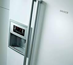 Bosch refrigerator repairs Los Angeles