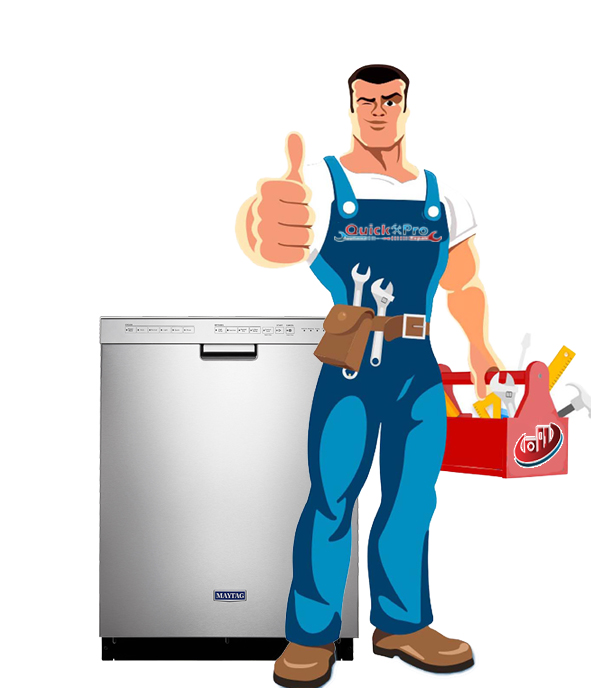 Dishwasher repair San Fernando Valley, LA emergency repair services